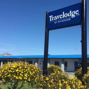Travelodge by Wyndham Crescent City Crescent City